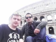 david+Johnny